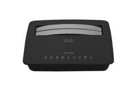 Linksys ADSL2+ N300 Modem Router