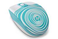 HP Z3600 Wireless Mouse ZigZag