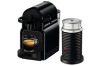 DeLonghi Inissia Coffee Machine - Black