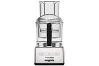 Magimix Cuisine Systeme 5200 XL - Silver