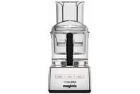 Magimix Cuisine Systeme 5200 XL - Silver