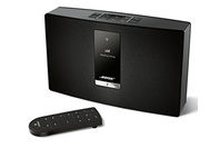 BOSE SoundTouch Portable Series II Wi-Fi Music System - Black