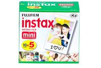 Fujifilm Instax Film Mini 50 Pack