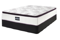 SLEEPMAKER SAVANNAH MEDIUM MATTRESS DOUBLE
