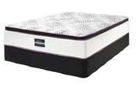 SLEEPMAKER SAVANNAH MEDIUM MATTRESS & BASE SINGLE