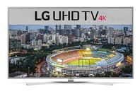 LG 55inch 4K UHD TV Smart TV & HDR