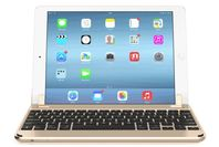 Brydgemini iPad Mini 4 Keyboard - Gold