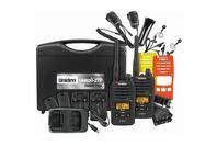 Uniden 80 Channel UHF Radio Handheld Pack