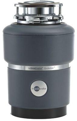 InSinkErator Evolution 100 Waste Disposal