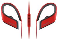 Panasonic Wireless Sport Headphones - Red