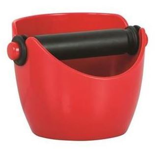 Avanti Coffee Knock Box Dump - Red
