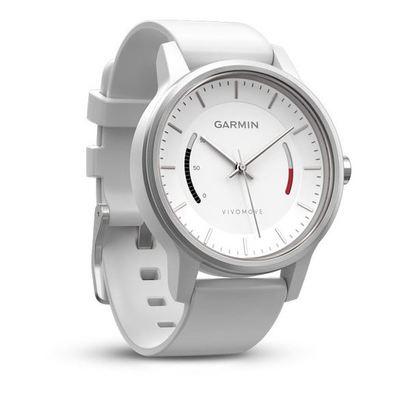 Garmin vivomove Sport Watch - White